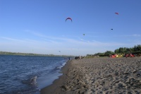 Sauvie Island Reeder Beach
